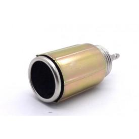 Soquete para plug acendedor de cigarro para carro - WTN-05-1123R1 - Wuntaix