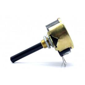 Potenciometro de Fio de 5K  4 Watt 32mm Linear eixo plastico - Fernik