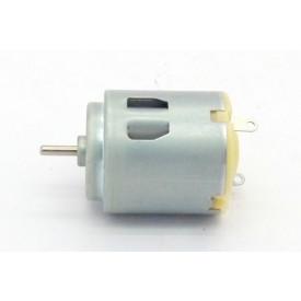 Motor DC 3V 6.900 RPM Cód. Motor 02.B