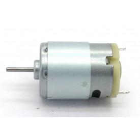 Motor DC 24V 21.600 RPM Cód. Motor 06