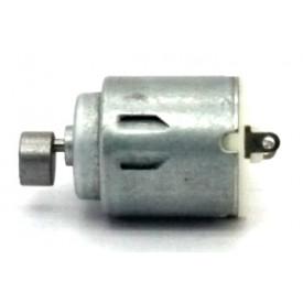 Motor DC com Pêndulo 3V 10.900 RPM Cód. Motor 70