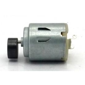 Motor DC com Pêndulo 12V 5.500 RPM Cód. Motor 28