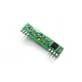 Módulo Receptor RX de 433.92 MHZ