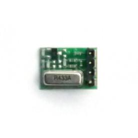 Módulo Transmissor TX de 433.92 MHZ
