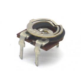 Trimpot Horizontal Mini  - Constanta