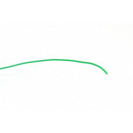 Fio Wire Wrap 28AWG  0.08mm  Verde WPR.A.28.005 Preço Por Metro - Almak