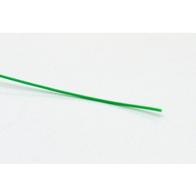 Fio Wire Wrap 30AWG  0.05mm  Verde WPR.A.30.005 Preço Por Metro - Almak