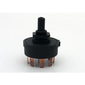 Interruptor Rotativo 1 Pólo 7 Posições 37007 - Margirius