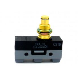 Micro Switch com Êmbolo  SWA-H1 - Switron