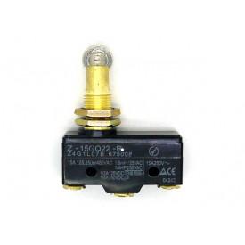Micro Switch com Embolo com Rolete Paralelo KW15GQ22B