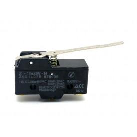 Micro Switch com Alavanca Rígida Grande KW-15GW-B