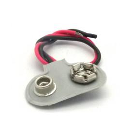 Clip para Bateria 9V CP5  JL27003 - Magus