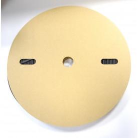 Espaguete Termocontrátil diâmetro de 2.4mm - Rolo Com 100 Metros
