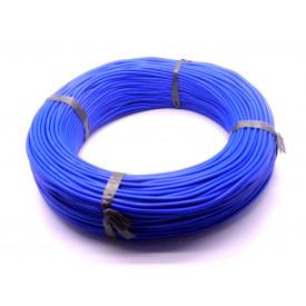 Cabo Mult Teste Azul 0.25mm - Rolo Com 100 Metros