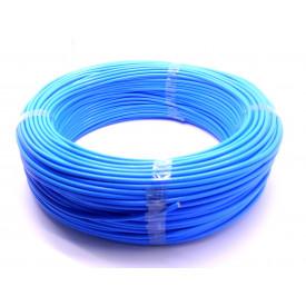 Cabo Flexível Azul 1.5mm - Rolo Com 100 Metros