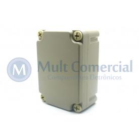 Caixa Plástica   PBL-100  - Patola