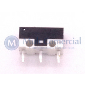 Chave Micro Switch MSW-21 1A 125/250VAC - Jietong