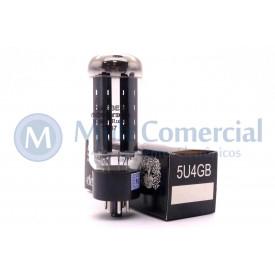 Válvula Retificadora 5U4GB Electro-Harmonix