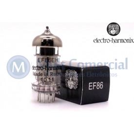 Válvula EF86EH Pentodo Electro-Harmonix