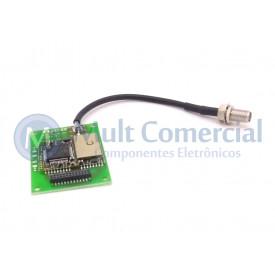 Módulo Receiver GPS A1029-B Compatível com Arduino