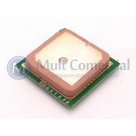 Placa Receiver GPS GN6010 Compatível com Arduino- BC