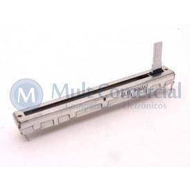 Potenciômetro deslizante RF60112 - 50KAX2
