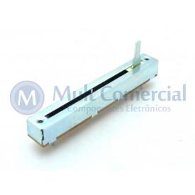 Potenciômetro deslizante SL60VNP B-10KL 10KB