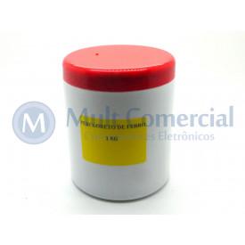 Percloreto de Ferro em Pó 1 Kilo - Emb. Plástica