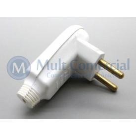 Plug 02 Pólos 90º 20A JL26301/081E - Enerbras
