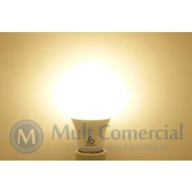 Lâmpada Led A60 10W 3.000K - Luz Amarela 1000 Lumens - Bivolt - Equivale a 80W Incadescente