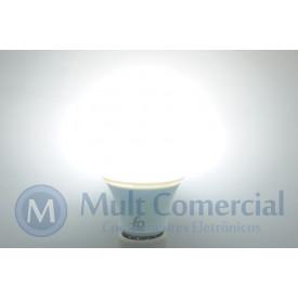 Lâmpada Led A65 12W 6.500K - Luz Branca 1060 Lumens - Bivolt - Equivale a 120W Incadescente