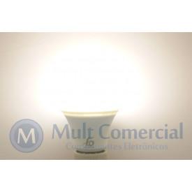 Lâmpada Led A65 12W 4.000K - Luz Branca Natural 1060 Lumens - Bivolt - Equivale a 120W Incadescente