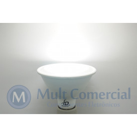 Lâmpada Led PAR30 13W 6.500K - Luz Branca 1050 Lumens - Bivolt - Equivale a 110W Incadescente