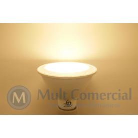 Lâmpada Led PAR30 13W 3.000K - Luz Amarela 1000 Lumens - Bivolt - Equivale a 110W Incadescente