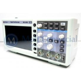 Osciloscópio Digital MO-2050 - Minipa