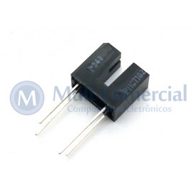 Chave Optoeletrônica PHCT102 - Politronic