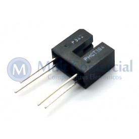 Chave Optoeletrônica PHCT104 - Politronic