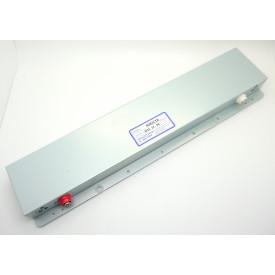 Tanque de Reverb Longo com 3 Molas 9GB2C1B - Accutronics & Belton