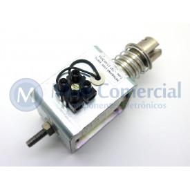 Solenóide 110V 1Kg de Força - 557040980