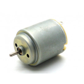 Motor DC 1.5V ~3V 9.100 RPM Cód. Motor 01