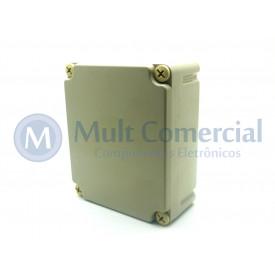 Caixa Plástica   PBL-120  - Patola
