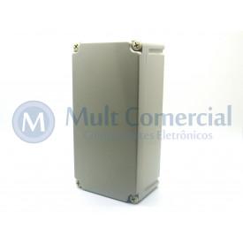 Caixa Plástica   PBL-200  - Patola