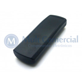 Caixa Plástica Para Controle CR-100/2 - Patola
