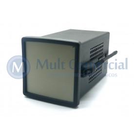 Caixa Plástica   DIN 75X75X135 T.A  - Patola