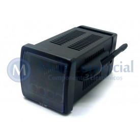 Caixa Plástica   DIN 48X48X/3 - Patola