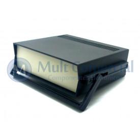 Caixa Plástica Com Alça PB-207 - Patola