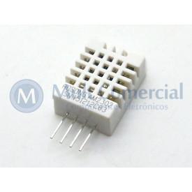 Sensor de Umidade e Temperatura AM2302 Compatível com Arduino - GC-44