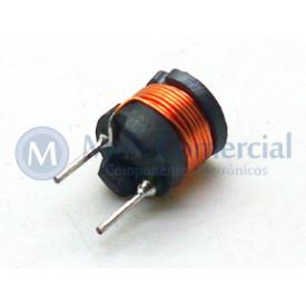 Indutor Fixo 100UH - CRCH-895-101K