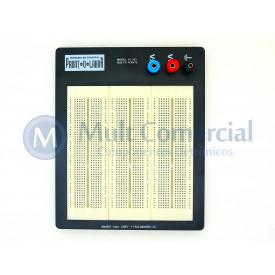 Protoboard 1650 pontos PL553 - Shako
