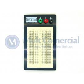 Protoboard 1100 pontos PL552 - Shako